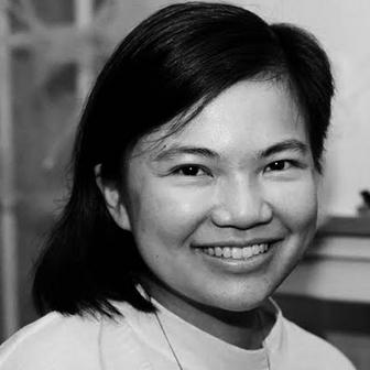 Nicola Chang