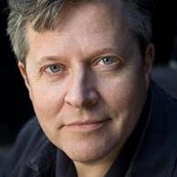 Simon Hepworth
