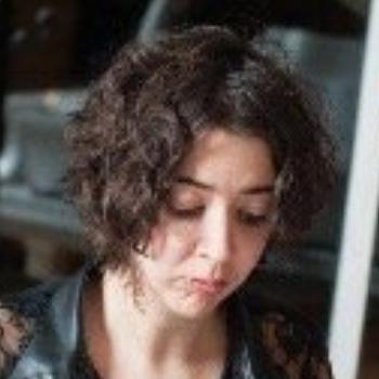 Sarah Bodalbhai