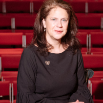 Roxana Silbert
