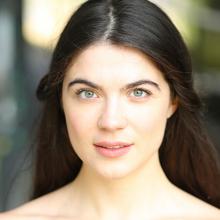 Katie Eldred