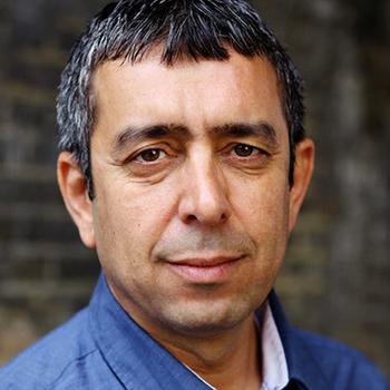 Rasoul Saghir