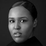 Maymuna Abdi