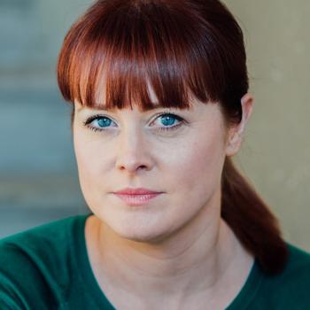 Suzanne Magowan