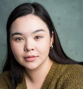 Tessa Wong