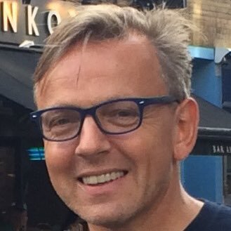 Stephen Barlow