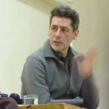 Stephen Brimson Lewis
