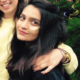 Yasmin Hafesji