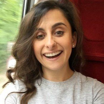 Zoe Iqbal
