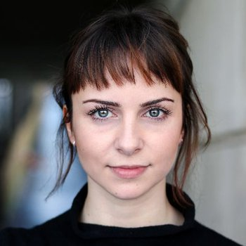 Madeleine Walker