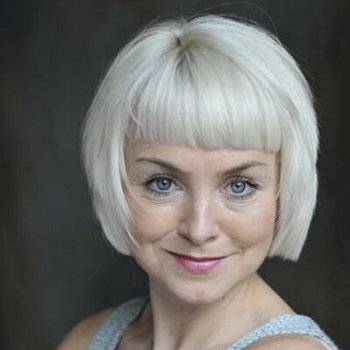 Gillian Keith