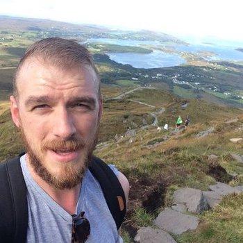 John O'Donovan