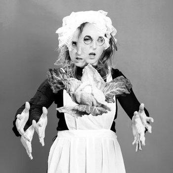 Lucy Pearman