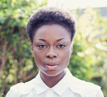 Joan Iyiola