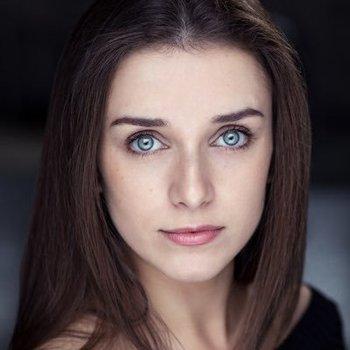 Sophie Matthew