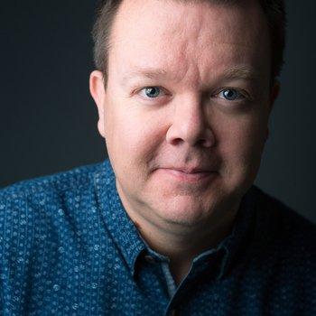 Ian Tucker Bell