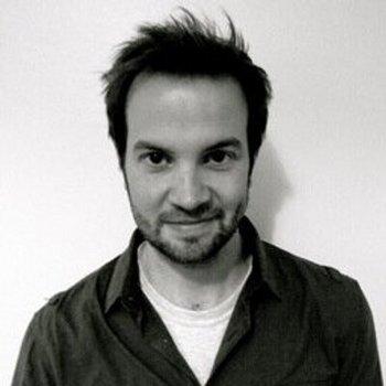 Mark Melville
