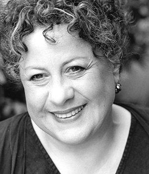 Sue Kelvin