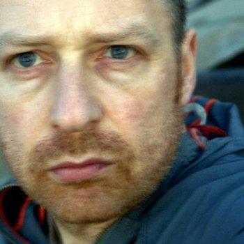 Tim Etchells