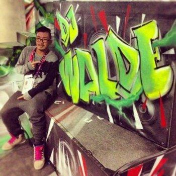 DJ Walde