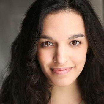 Natasha Atherton