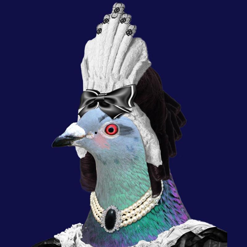 Camden Fringe Festival avatar