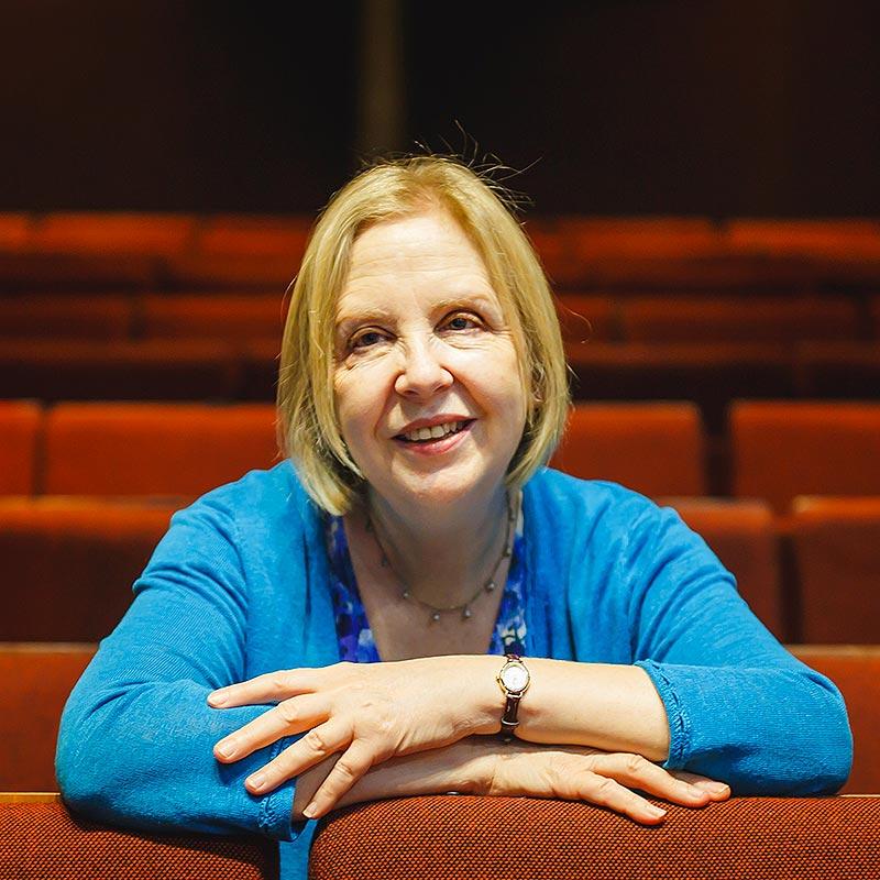 Lyn Gardner avatar