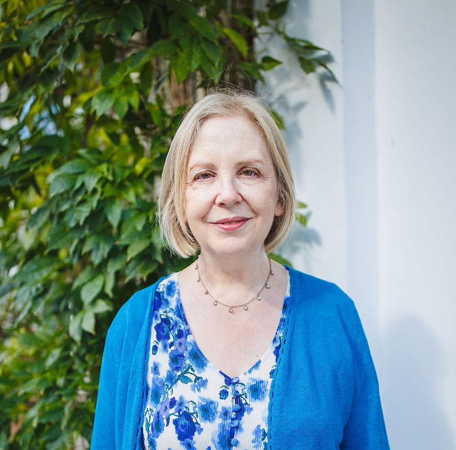 Lyn Gardner Edinburgh Festival avatar