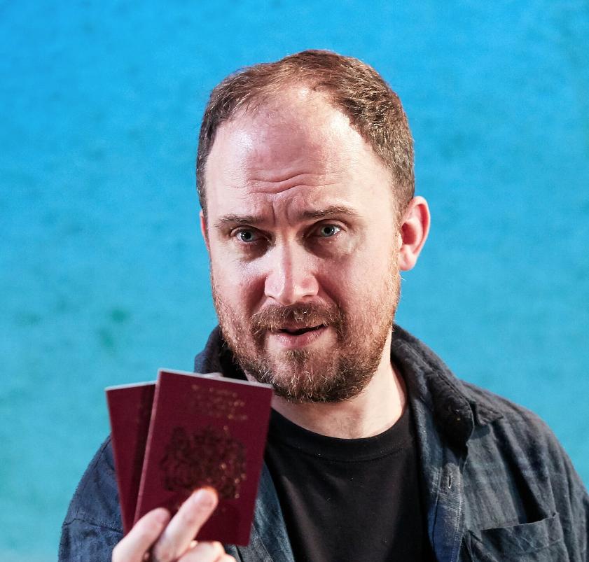 Chris Thorpe avatar