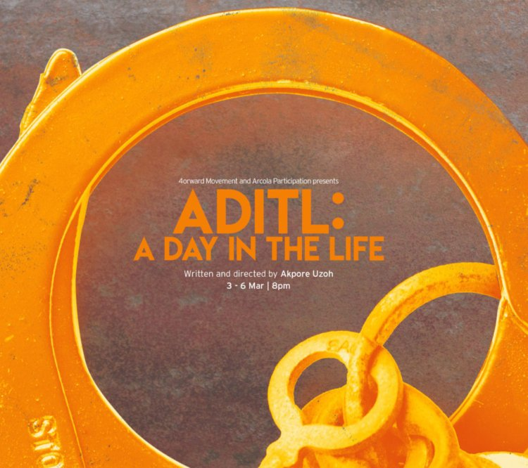 ADITL: A Day In The Life