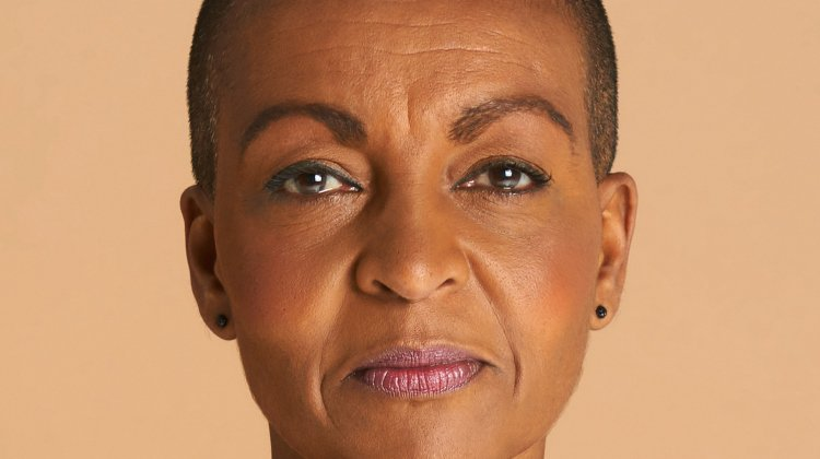 Approaching unfamiliar texts with Adjoa Andoh