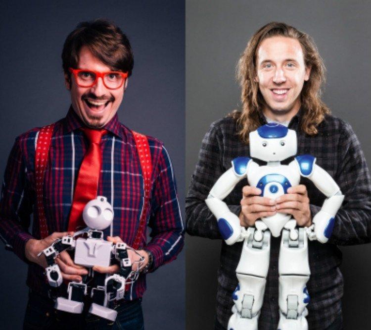 Artificial Intelligence Improvisation
