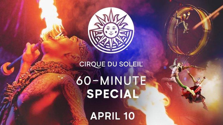 Cirque du Soleil: ALEGRIA, KOOZA, KÀ