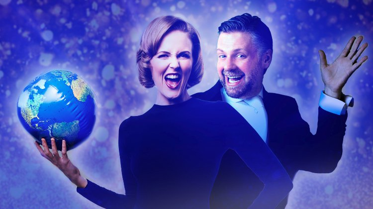 The Showstoppers: Alternative Eurovision Song Contest