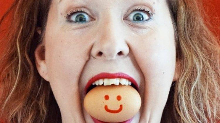 How To Be Amazingly Happy!