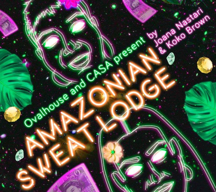 Amazonian Sweat Lodge