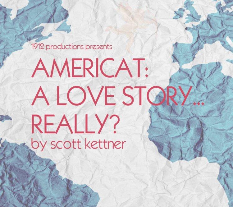 Americat: A Love Story... Really