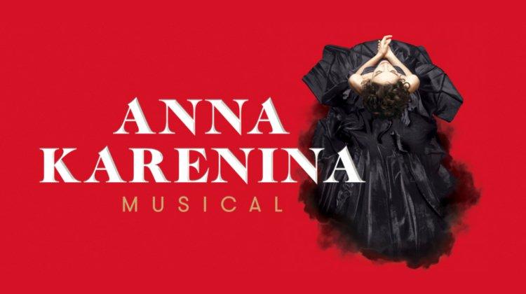 Anna Karenina the Musical