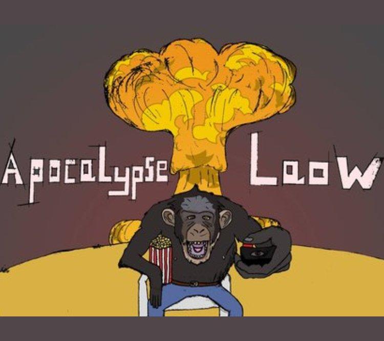 Apocalypse Laow