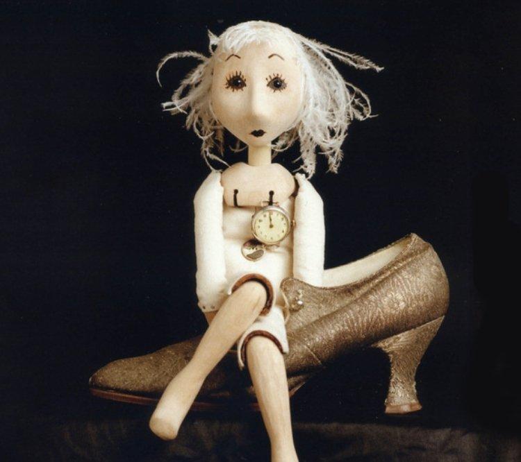 Cinderella Ashputtel