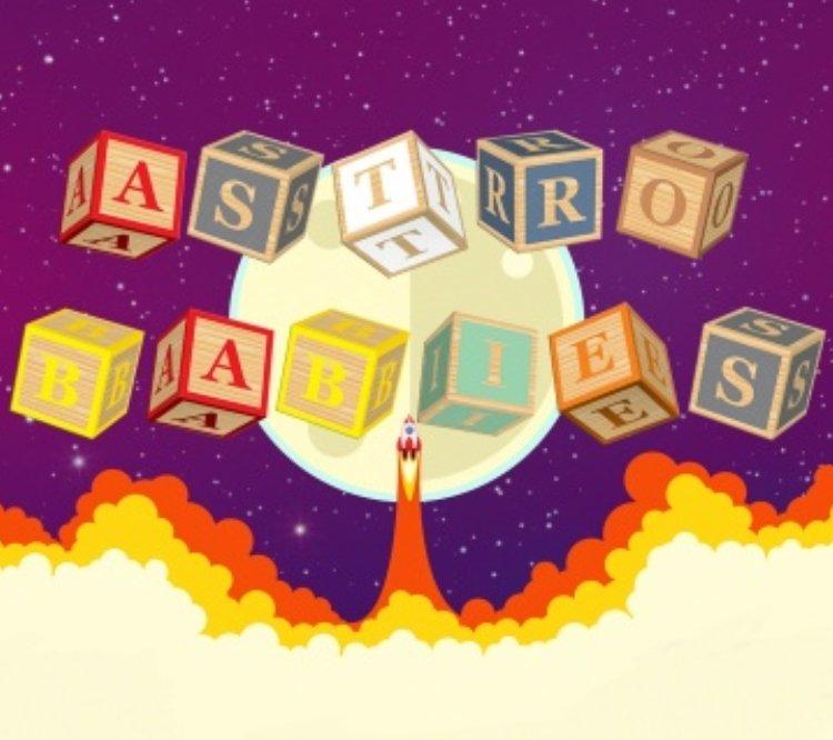 Astro Babies