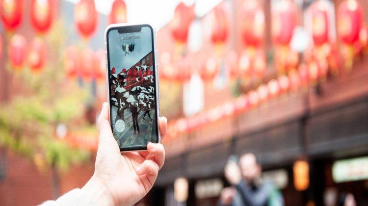 Augmented Chinatown 2.0