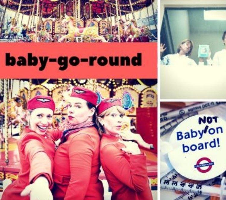 Baby-Go-Round