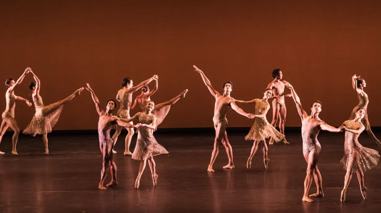 The Royal Ballet: Live - Within the Golden Hour