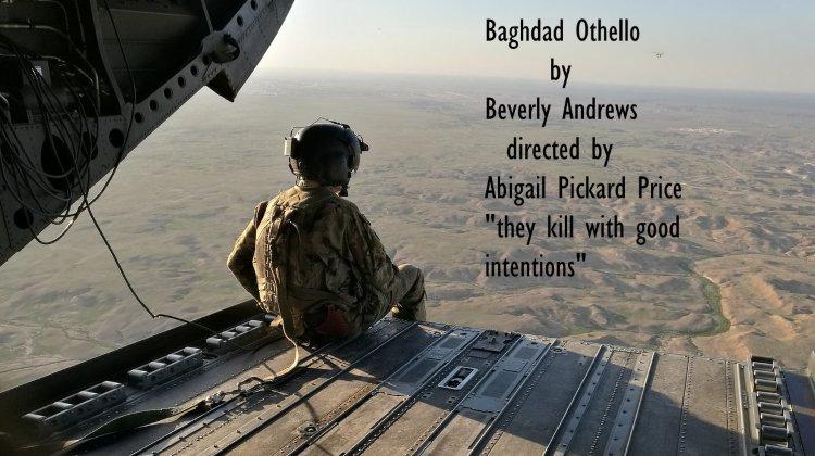 Baghdad Othello
