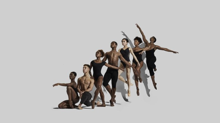Ballet Black – Mixed Bill