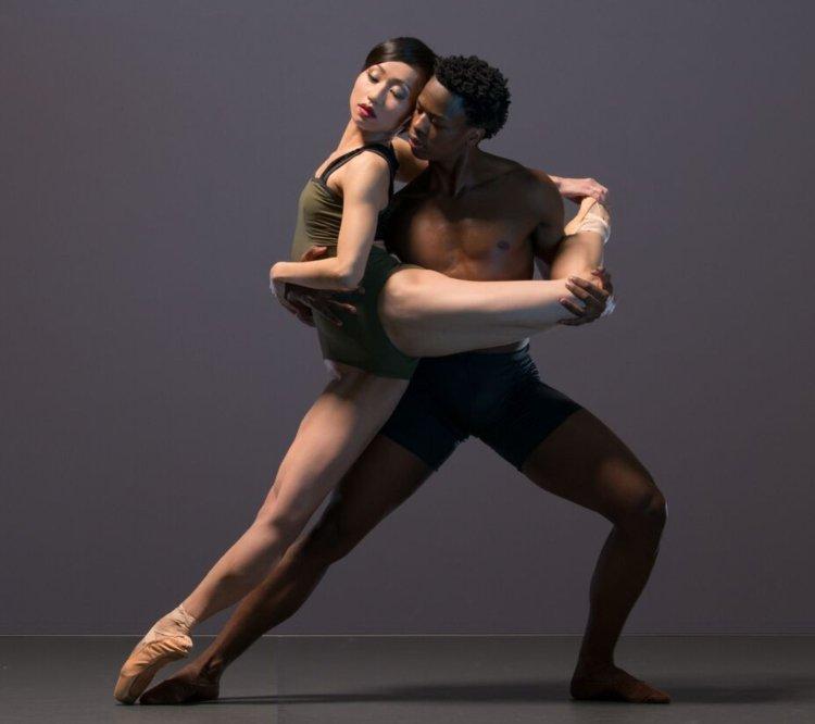 Ballet Black – Double Bill