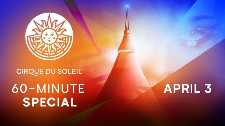 Cirque du Soleil: AMALUNA, BAZZAR, VOLTA