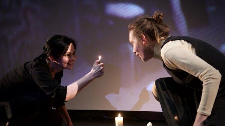 Belarus Free Theatre: 4.48 Psychosis