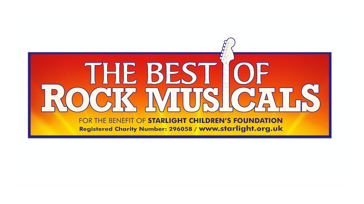 The Best of Rock Musicals